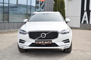 Volvo XC60 Insciption